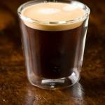 Espresso with Crema