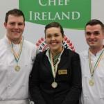 Winner of Cook Serve